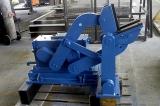 Převodové skříně včetně manipulačních ramen určené do těžké hutní výroby