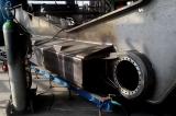 Těžké svařované konstrukce pro stavební stroje s možností osazení otěruvzdorných materiálů - 2