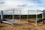 Křídlová brána 1